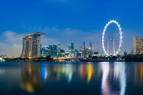 [정통][연합][1일자유][싱가포르핵심관광+유니버셜스튜디오][5월&6월 한정 과일주스+립밤제공] ▶ 싱가포르 5일